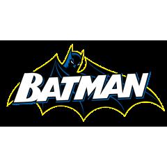 Batman retro tarra 2